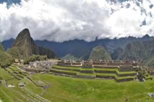 Inca Trail photos