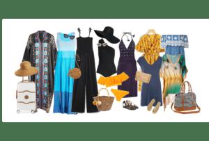 Tulum Packing List
