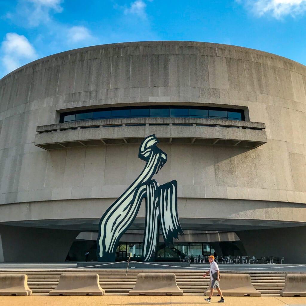 Washington DC Virtual Tour: Online Museums & Virtual Field
